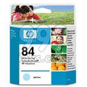 HP 84 Light Cyan Ink Cartridge (69ml) (C5017A)