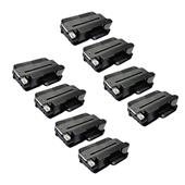 Compatible Eight Pack Xerox 106R02311 Black Laser Toner Cartridges