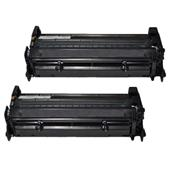 Compatible Twin Pack HP 26A Black Standard Capacity Laser Toner Cartridges