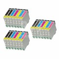 999inks Compatible Multipack Epson T0331 3 Full Sets + 3 FREE Black Inkjet Printer Cartridges