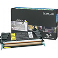 Lexmark C5340YX Yellow Original Extra High Capacity Return Program Toner Cartridge
