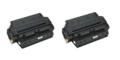 999inks Compatible Twin Pack HP 82X High Capacity Laser Toner Cartridges