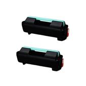 999inks Compatible Twin Pack Samsung MLT-D309L Black High Capacity Laser Toner Cartridges