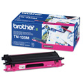 Brother TN135M Magenta Original High Capacity Laser Toner  (TN-135M)