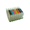 999inks Compatible Multipack Epson T0541/549 1 Full Set Inkjet Printer Cartridges