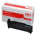 OKI 43460223 Cyan Original Drum Unit