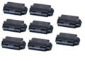 999inks Compatible Eight Pack HP 09A Standard Capacity Laser Toner Cartridges