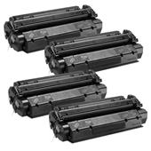 999inks Compatible Quad Pack HP 15A Standard Capacity Laser Toner Cartridges