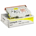 Lexmark 15W0902 Yellow Original Toner Cartridge