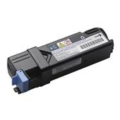 Dell 593-10259 Cyan Original High Capacity Cyan Toner Cartridge