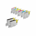 999inks Compatible Multipack Epson T0341 1 Full Set Inkjet Printer Cartridges