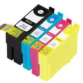 999inks Compatible Multipack Epson T3471 1 Full Set High Capacity Inkjet Printer Cartridges