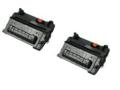 999inks Compatible Twin Pack HP 64A Laser Toner Cartridges