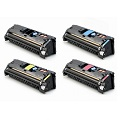 999inks Compatible Multipack Canon 701 1 Full Set Laser Toner Cartridges