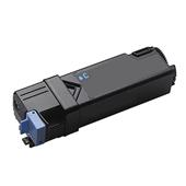 999inks Compatible Cyan Dell 593-10259 (KU051) High Capacity Laser Toner Cartridge
