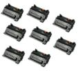 999inks Compatible Eight Pack HP 64A Laser Toner Cartridges