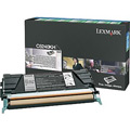 Lexmark C5240KH Black Original High Capacity Return Program Toner Cartridge
