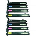 999inks Compatible MultiPack Konica Minolta A06V153B/Y 2 Full Sets Laser Toner Cartridges