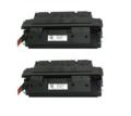 999inks Compatible Twin Pack HP 27A Laser Toner Cartridges