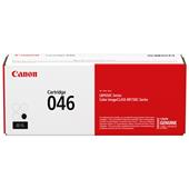 Canon 046BK (1250C002) Black Original Standard Capacity Toner Cartridge