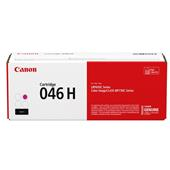 Canon 046HM (1252C002) Magenta Original High Capacity Toner Cartridge