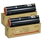 Xerox 006R01605 Black Original Laser Toner Cartridge Twin Pack