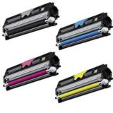 Compatible Multipack Xerox 106R01466-69 1 Full Set Laser Toner Cartridges