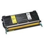 999inks Compatible Yellow Lexmark C5200YS Laser Toner Cartridge