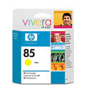 HP 85 Yellow Original Inkjet Cartridge (C9427A)