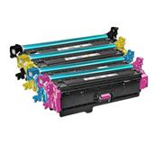 999inks Compatible Multipack HP 201X 1 Full Set Laser Toner Cartridges