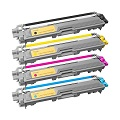 Compatible Multipack Brother TN245 1 Full Set Laser Toner Cartridges