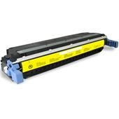 999inks Compatible Yellow HP 645A Laser Toner Cartridge (C9732A)