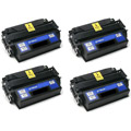 999inks Compatible Quad Pack HP 53X High Capacity Laser Toner Cartridges
