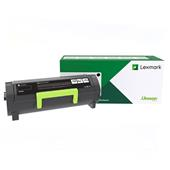 Lexmark B222H00 Original Black High Capacity Return Program Toner Cartridge