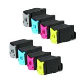 999inks Compatible Multipack Sharp MXC-30GTB/TY 2 Full Sets Laser Toner Cartridges