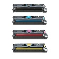 Compatible Multipack HP 122A 1 Full Set Laser Toner Cartridges
