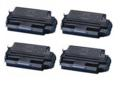 999inks Compatible Quad Pack HP 09A Standard Capacity Laser Toner Cartridges