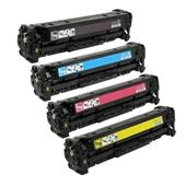999inks Compatible Multipack HP 305X/305A 1 Full Set Laser Toner Cartridges