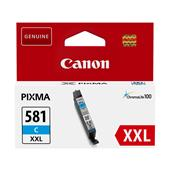 Canon CLI-581CXXL Cyan Original Extra High Capacity Ink Cartridge