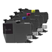 Compatible Multipack Brother LC3219XL 1 Full Set Inkjet Printer Cartridges