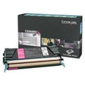 Lexmark C5340MX Magenta Original Extra High Capacity Return Program Toner Cartridge