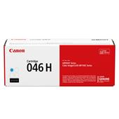 Canon 046HC (1253C002) Cyan Original High Capacity Toner Cartridge