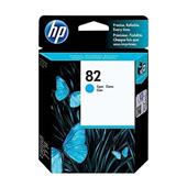 HP 82 Cyan Original High Capacity Ink Cartridge (69ml)