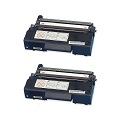 Compatible Twin Pack Epson S050583 Laser Toner Cartridges