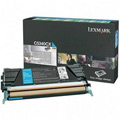 Lexmark C5340CX Cyan Original Extra High Capacity Return Program Toner Cartridge