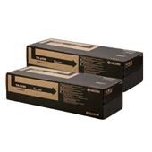 Kyocera TK-6705 Black Original Laser Toner Cartridge Twin Pack