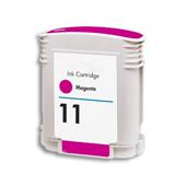 999inks Compatible Magenta HP 11 Inkjet Printer Cartridge