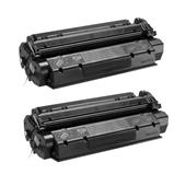 999inks Compatible Twin Pack HP 15X Laser Toner Cartridges