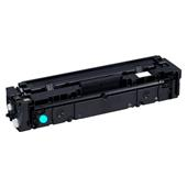 999inks Compatible Cyan Canon 045H High Capacity Laser Toner Cartridge