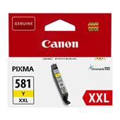 Canon CLI-581YXXL Yellow Original Extra High Capacity Ink Cartridge